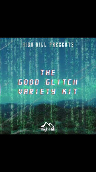 THE GOOD GLITCH KIT