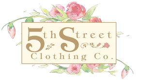 5th Street Clothing co.