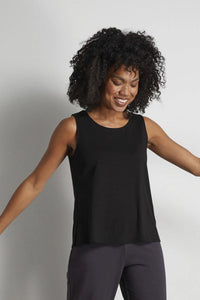 Foundation Knit Easy Tank