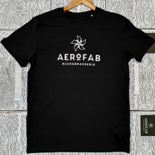 Charger l'image dans la galerie, Tee-shirt AERoFAB - Staff