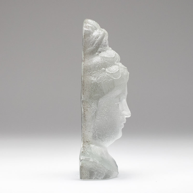 "Crystal ""Goddess of Compassion"""