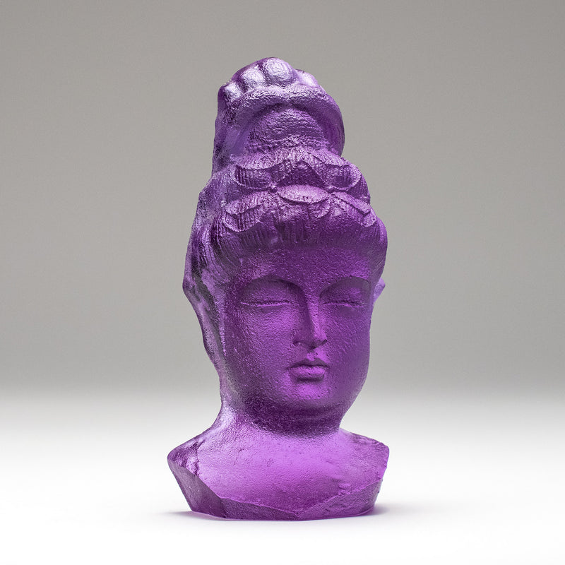 "Violet Spiritual Ascent ""Goddess of Compassion"""