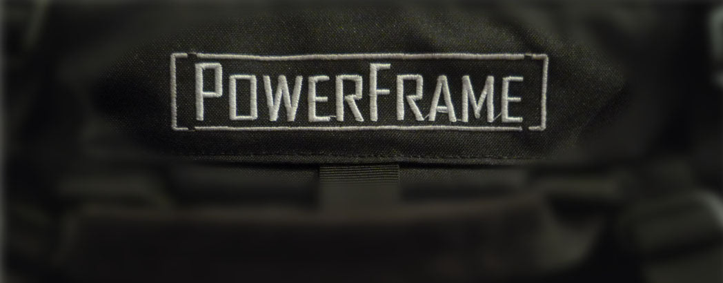 Bergans of Norway PowerFrame