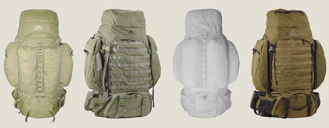 The Definitive Guide to the Kelty Gila Pack Suite | OV Innovations