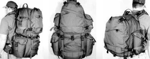 Tailor Pack