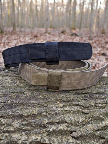 Under Pack (UP) Belt