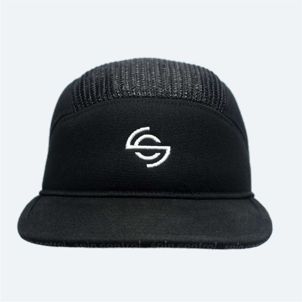 5 Panel Break Cap Cotton