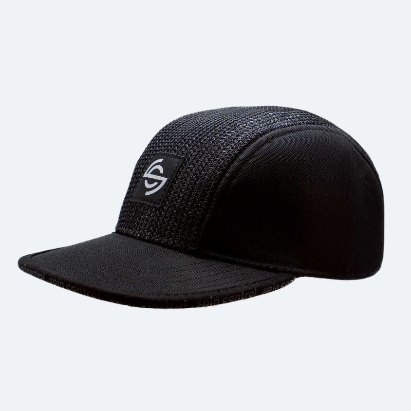 3 Panel Break Cap Nylon