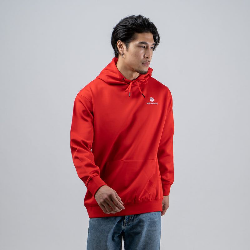 Classic Hoodie Red