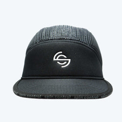 5 Panel Break Cap Nylon