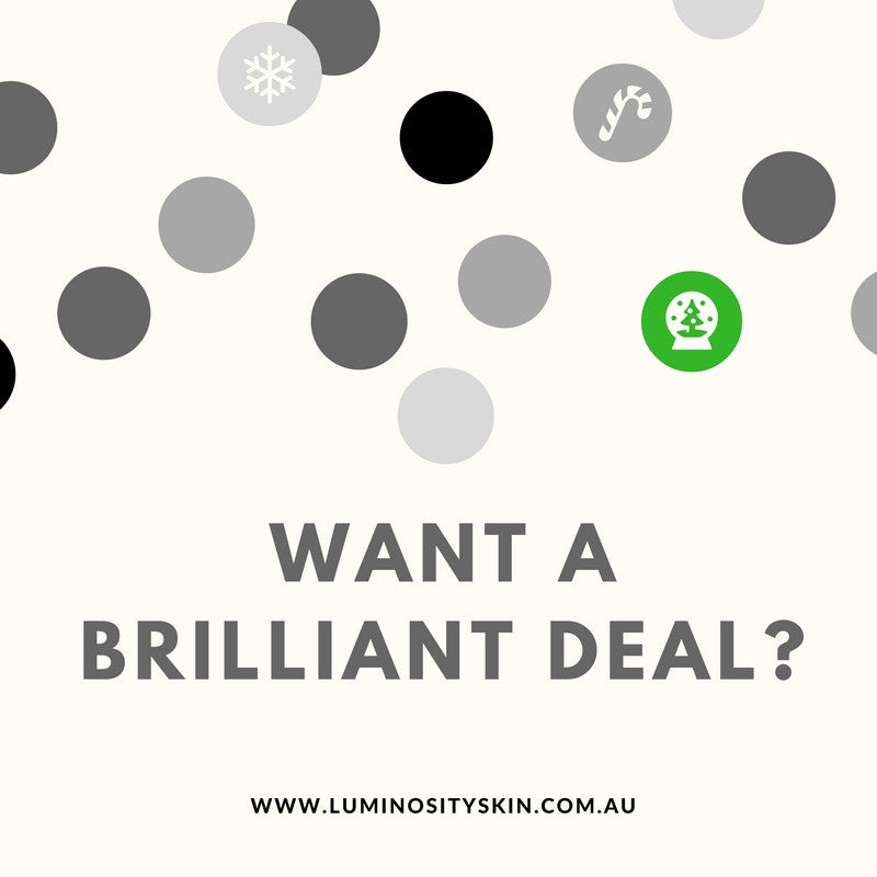 Want a Brilliant Deal?