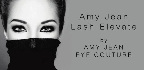 Amy Jean Lash Elevate