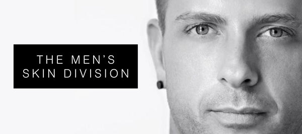 The Men's Skin Division