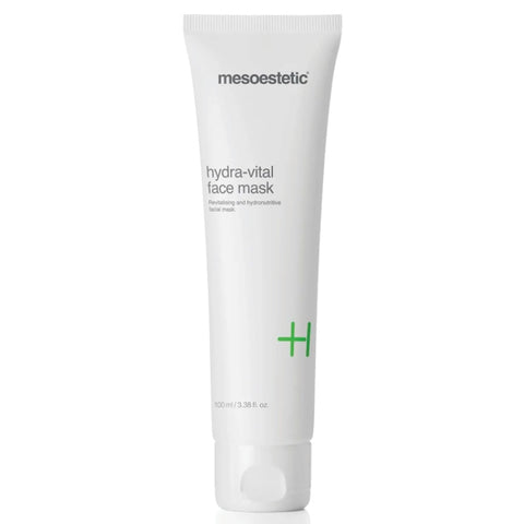 Hydra-Vital Face Mask - Mesoestetic