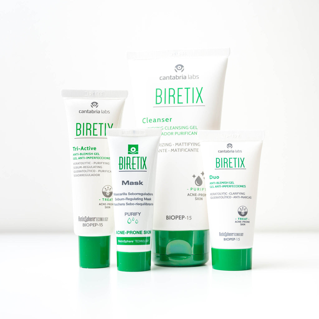 Biretix Duo Anti-Blemish Gel