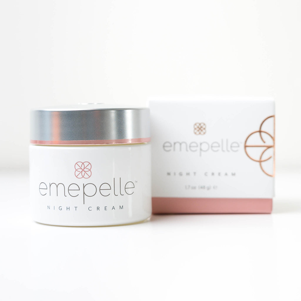 Emepelle - for Estrogen Deficient Skin