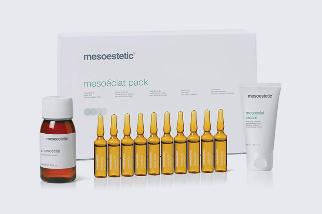 5 x Mesoéclat Peel Treatment Vouchers (Value $750)