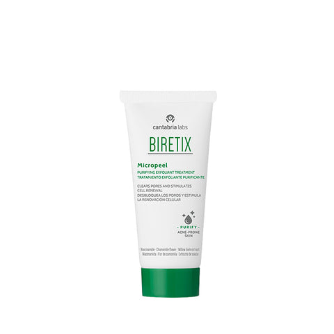 Biretix Cleanser Purifying Cleansing Gel