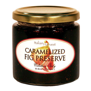 Caramelized Fig Preserve