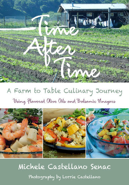 Time After Time Cook Book