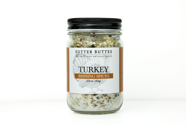 Turkey Brining Spices