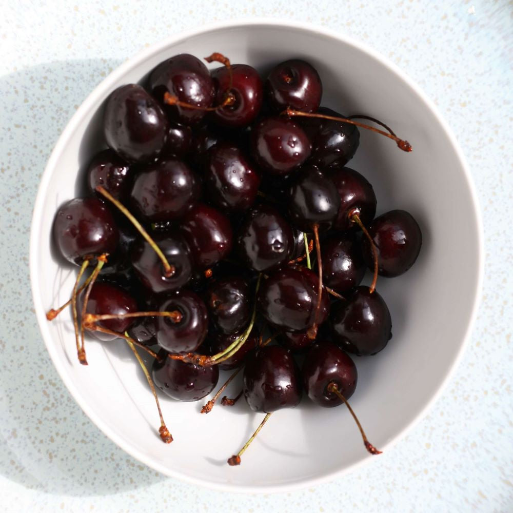 Black Cherry Dark Balsamic Vinegar