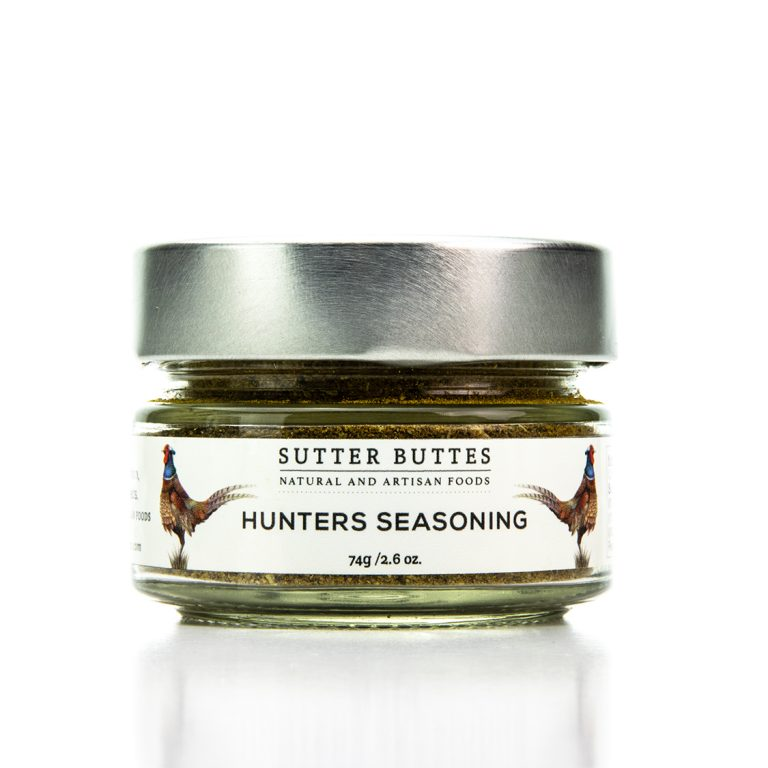 Hunters Seasoning