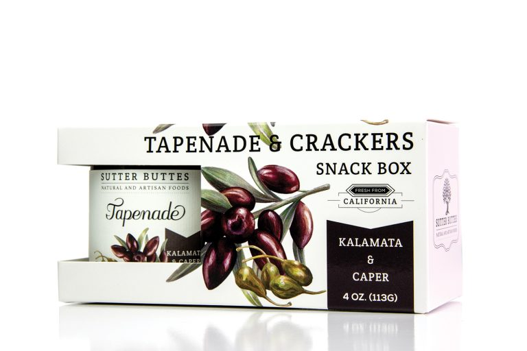 Kalamata Snack Box