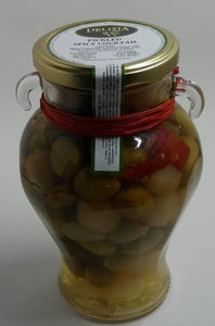 Pickled Medley