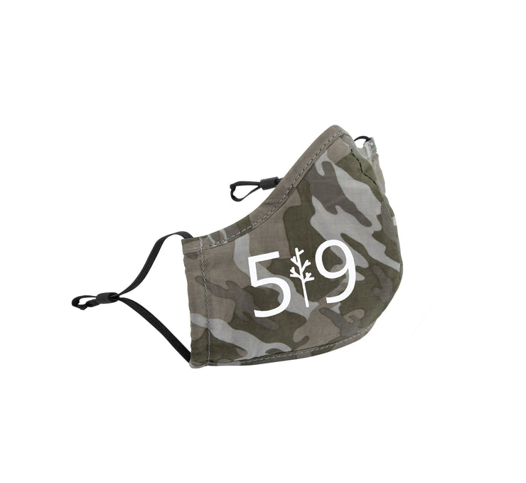 """519"" MASKS 3 PACK"