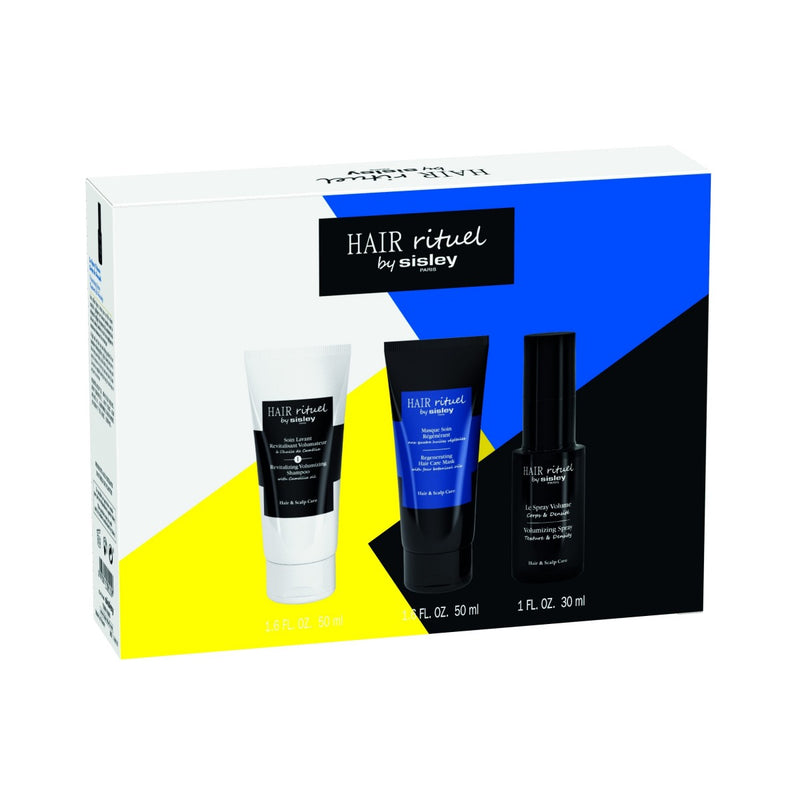 Hair Rituel Kit Turn Up the Volume 3 Artikel
