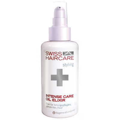 Styling Intense Care Oil Elixir
