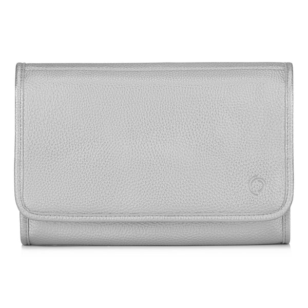 Organizer Compact silber