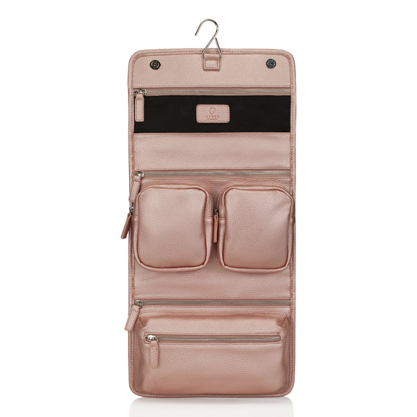 Organizer Compact rose