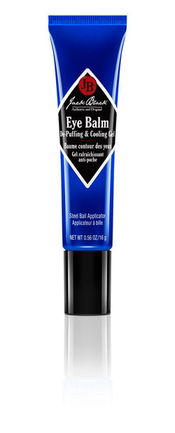 Eye Balm De-Puffing and Cooling Gel