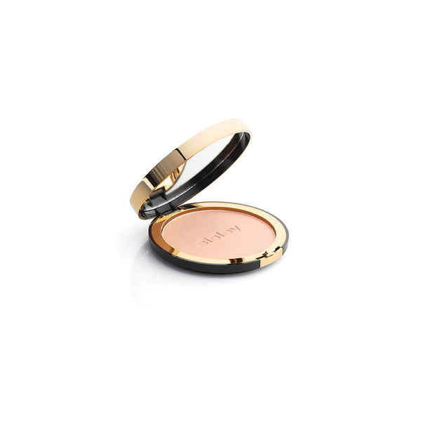 Phyto-Poudre Compacte 01 Rosy