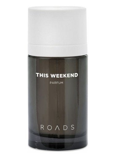 This Weekend Parfum