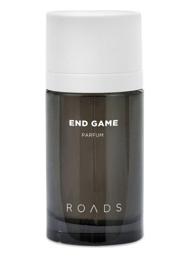 End Game Eau de Parfum