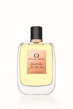 Sympathy for The Sun Eau de Parfum