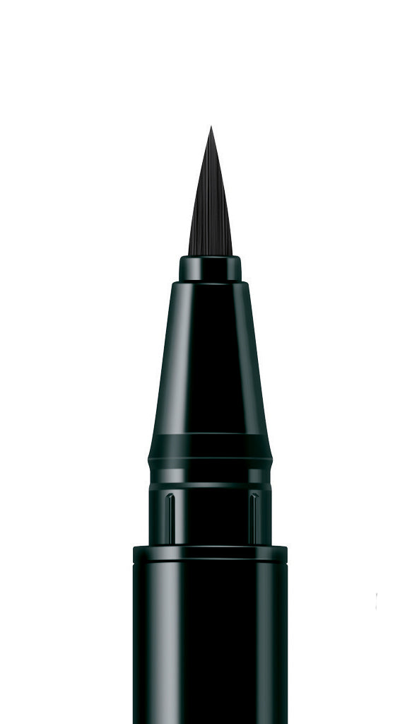 Designing Liquid Eyeliner 02 Deep Brown