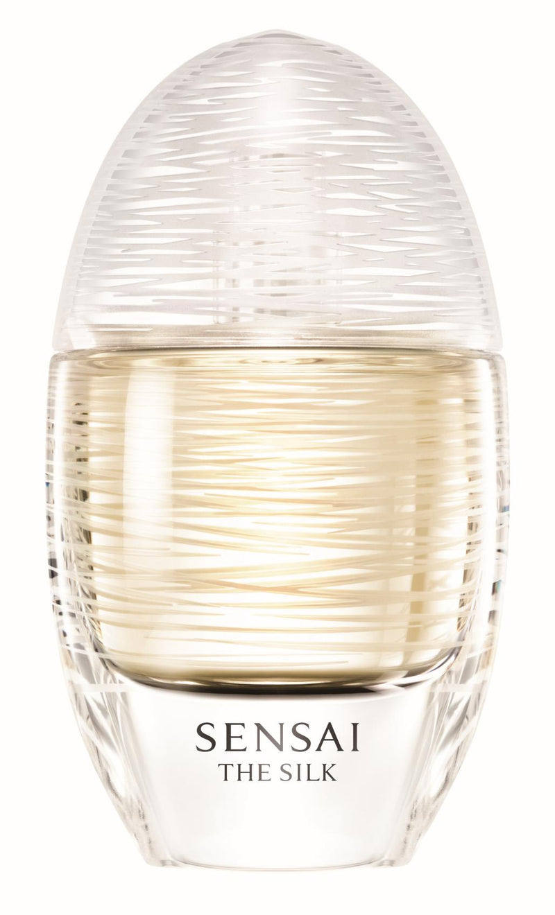 The Silk Eau de Toilette