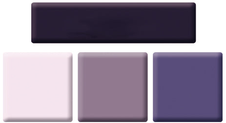 Colours Eye Shadow Palette 11 Benifuji