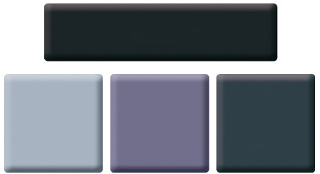 Colours Eye Shadow Palette 12 Yomogi
