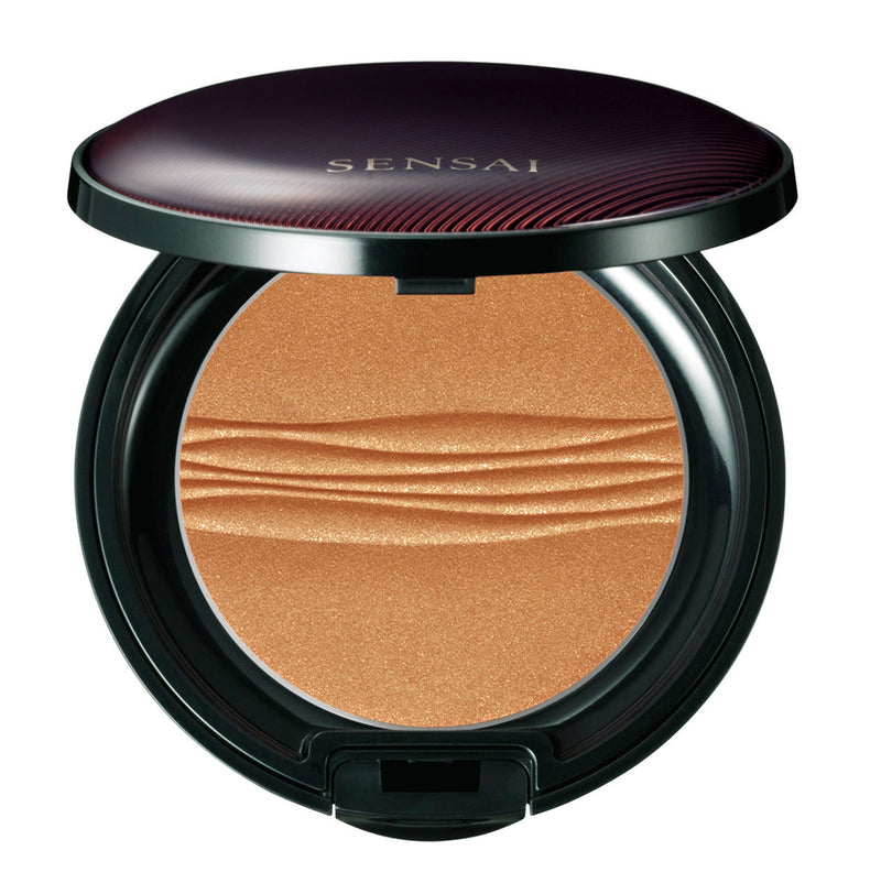 Rouge & Bronzing Bronzing Powder BP02 Deep Tan