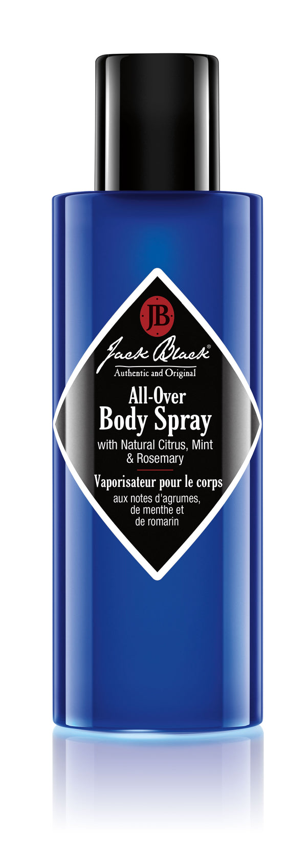 All Over Bodyspray