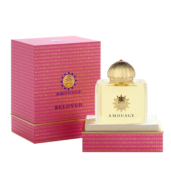 Beloved Woman Eau de Parfum