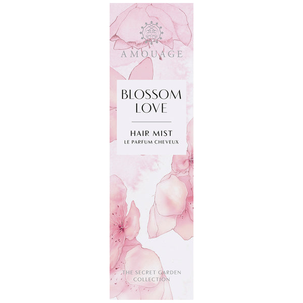 Woman Blossom Love Hair Mist