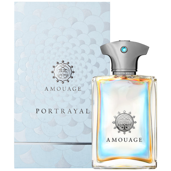 Portrayal Men Eau de Parfum