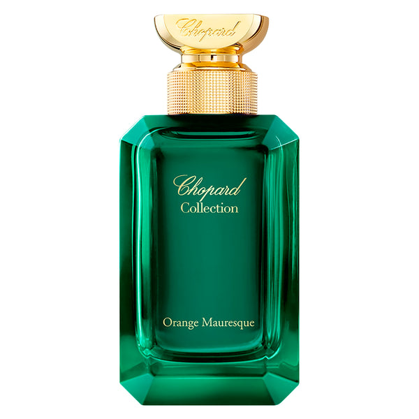 Garden Collection Orange Mauresque  Eau de Parfum