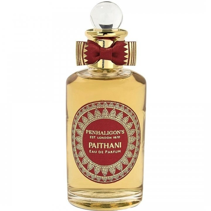 Trade Routes Paithani Eau de Parfum